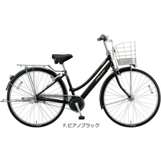 通学自転車の王様【アルベルト】まだあります! 自転車、通学自転車、アルベルト、ブリヂストン、高校、入学、卒業、中学、高校自転車、ベルト