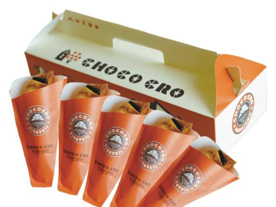 チョコクロBOX