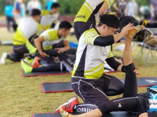 コアバランスストレッチ ストレッチ,肩こり,首こり,腰痛,改善,スポーツ,パフォーマンスアップ