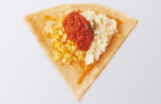 クリーミーチーズミート